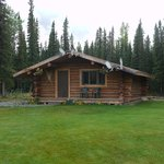 Foto de Cloudberry Cabin B&B
