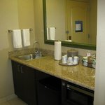 Foto de Hampton Inn & Suites Berkshires