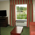 Foto van Hampton Inn & Suites Berkshires