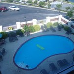 Photo de Hampton Inn Guntersville