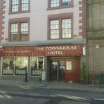 Foto de The Town House Hotel Arbroath