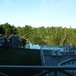 Foto van Beach Cove Waterfront Inn