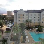 Φωτογραφία: Fairfield Inn Orlando Lake Buena Vista in the Marriott Village