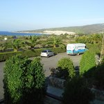 Photo de Hotel Copacabana Beach Tarifa