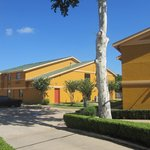 Americas Best Value Inn - Brenham resmi