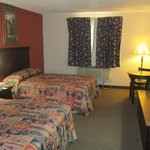 Foto Americas Best Value Inn - Brenham