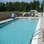 Bilde fra Hampton Inn & Suites Holly Springs