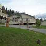 Photo de Denali Bluffs Hotel