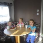 Foto de Parkdean - Sundrum Castle Holiday Park