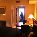 Foto de Embassy Suites Hotel Lexington