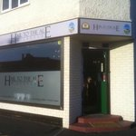 Hail To The Ale Micropub