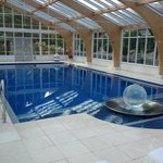 Conservatory for Pool and Spa area/Work out room