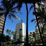 Foto van Courtyard by Marriott Waikiki Beach