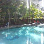 Foto de Courtyard by Marriott Waikiki Beach
