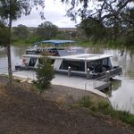 on the murray in SA