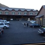 Φωτογραφία: The Lexington at Jackson Hole Hotel & Suites