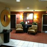 Extended Stay America - Madison - Junction Court resmi