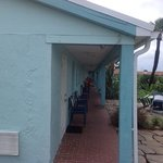 Foto de Daytona Shores Inn and Suites