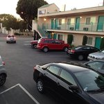 Фотография Travelodge Burbank-Glendle