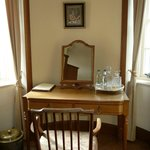 Birkmyre Room - dressing table