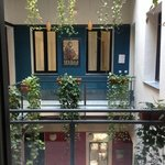 Foto Oasis Backpackers Hostel Sevilla