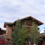 Bilde fra Snake River Lodge and Spa