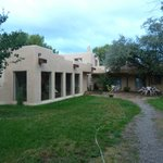 Photo de Taos Country Inn
