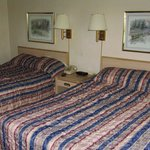 Travelodge Amarillo West Foto