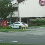 ภาพถ่ายของ Red Roof Inn Jacksonville - Orange Park