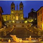 local attractions Spanish Steps