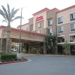 Hampton Inn & Suites Moreno Valley resmi
