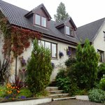Pottery House Loch Ness B&B resmi