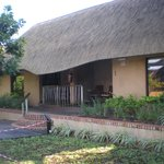 Foto de AmaZulu Lodge