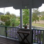 Photo de A Room with a View Bed & Breakfast, Gloucester NSW