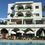 Foto de Stephanos Hotel Apartments