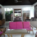 Bild från Chandra Luxury Villas Bali - by 8Hotels