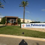 Φωτογραφία: Las Palmeras Apartments