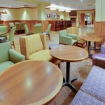 Photo de Hampton Inn Bordentown