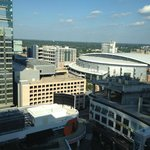 Foto de Aloft Charlotte Uptown at the EpiCentre