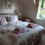Foto de Coshieville House Bed & Breakfast