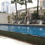 Фотография Courtyard by Marriott Hotel Bangkok