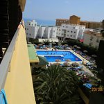 Φωτογραφία: Gran Hotel Blue Sea Cervantes