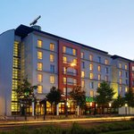 Courtyard by Marriott Paris La Defense West - Colombes