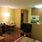 Φωτογραφία: TownePlace Suites Ontario Airport