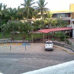 Photo de El Cid Castilla Beach Hotel