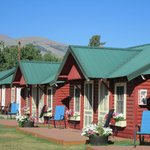 Foto de Sears Motel and Campground