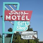 Foto Sears Motel and Campground
