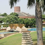 Westin Sohna Resort and Spa Foto