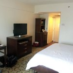 Φωτογραφία: Hilton Garden Inn Raleigh-Durham/Research Triangle Park