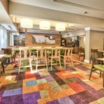 Fairfield Inn Raleigh Crabtree Foto